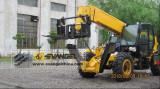 3.5 Tons Telescopic Forklift XCMG Xt670-140