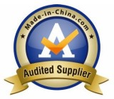 Audited Supplier by the third party
