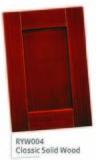 RYW004 Classic solid wood