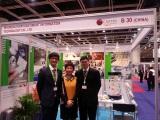 Glad to meet you in HongKong 2014
