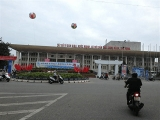 Zhejang Export Fair ( Hanoi Vitnam ) 2012