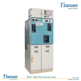 HXGT6A-24KV, SF6-GIS switchgear