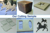 Our cutting sample
