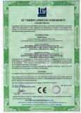 EN124 & CE Certificate
