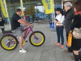 Nanjing E bike Show
