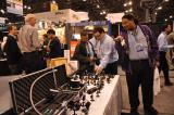 ISC EAST EXHIBITION IN USA