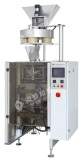 VFFS Volumetric cup metering syestem packing machine