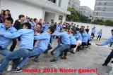 2016 winter games