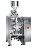 VFFS liquid packing machine