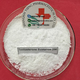 Steroids Testosterone Sustanon 250 Blend Raw Powder for body building and muscle gaining