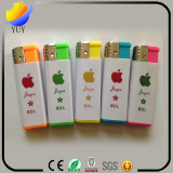 Charming lighter for promotional gifts.