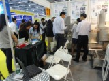 Guangzhui Huixin Attends 2013 Guangzhou International Coating Fair on May 21-23