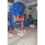Hydraulic Machine for Plate Press