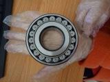 Hot Sell Koyo Chrome Steel 32207 Taper Roller Bearing