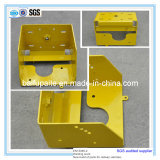 High Qality Sheet Metal Fabrication