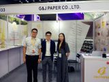 6th Packaging and Printing International Exhibition 2017 in Bankok