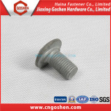 Carbon steel Gr8.8 HDG Guardrail Bolt