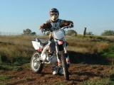 450CC Motorcycle in Australia