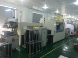 Automatic SMT machine for PCB board 2