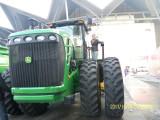 zhengzhou agricultural machinery show