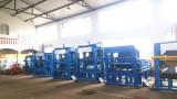 ZCJK block making machine in stock