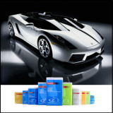 automotive paint widely used after sales market