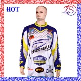 custom fishing jersey