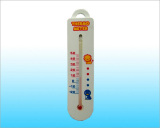 Plastic Thermometers (PS015)