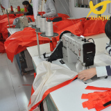 Sewing Tent Fabric Machine