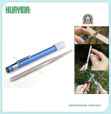 Multi-Function Diamond Pocket Sharpener for Hook