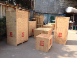 8 Cases Ship to India