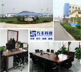 Ganzhou Wanfeng Advanced Materials Tech, CO., Ltd.