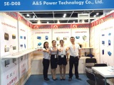 HK Electronics Fair (Autumn)