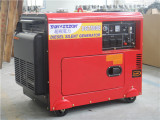 Portable genset is more convenient for hom