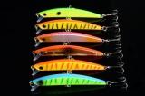 Minnow lure/Fishing lure--Fishing bait