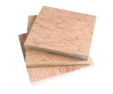bintangor/okoume red veneer commercial plywood