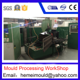 Mould machine