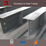 Perforated Steel H beams