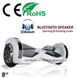 8inch eleectric scooter with bluetooth