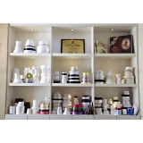 sample cabinet B