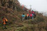 Taishan travelling
