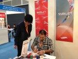 Hongkong Electronic Fair (Spring Edition)2013