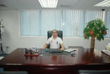 Our General Manager