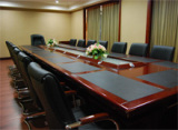 Tongke Meeting room