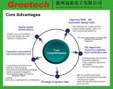 Greetech Core Advantages