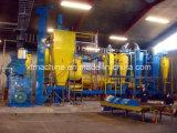 2 TPH Wood pellet line in Ukrain