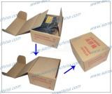 Semiautomatic glue dispensing machine