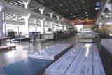 Aluminum plastics Composite Machinery
