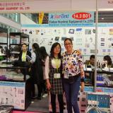 2017 Dental South China (2017 GuangZhou Exhibition)