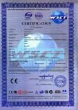 CE Certificate for SC-ARlll